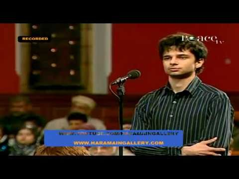 Dr. Zakir Naik Oxford University (Union) *2011* Question Answer Session (HQ)
