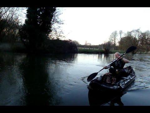 Canoe - The