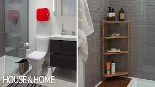 getlinkyoutube.com-Interior Design – 6 Easy Bathroom Updates To Avoid A Renovation
