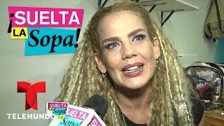 Suelta La Sopa | Niurka Marcos aclara que no hace porno en el teatro | Entretenimiento