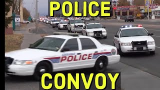 getlinkyoutube.com-APD Albuquerque Police Department, BCSO Convoy with Lights and Sirens