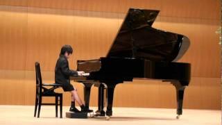 getlinkyoutube.com-ピアノ発表会 軍隊行進曲 カスタネット シューマン ギロック