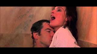 getlinkyoutube.com-SEX SCENE!! JAMES BOND - GOLDENEYE 1995