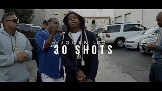 getlinkyoutube.com-Jooba Loc - 30 Shots (Official Video) Shot by @rwfilmss