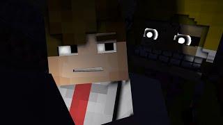 "getlinkyoutube.com-Fnaf 3 Rap Minecraft Animation- ""Another Five Nights"""