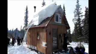 getlinkyoutube.com-Alaska method roof shoveling