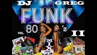 getlinkyoutube.com-✅  FUNK MIX 80's VOLUME 2