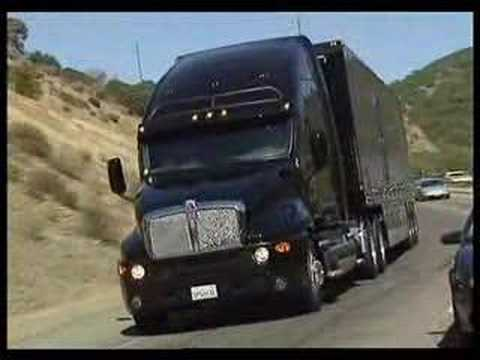 EXTREME MACHINES - $7 MILLION TRUCK & TRAILER