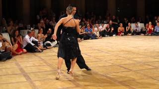 getlinkyoutube.com-Unforgettable Performance of Sebastian Arce & Mariana Montes at Palais Ferstel, Vienna