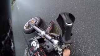 getlinkyoutube.com-KTM 625 SMC and Honda CBR 600 RR wheelies and crash! PS-Rausch...///