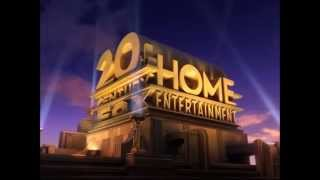 getlinkyoutube.com-20th Century Fox Home Entertainment Logo History