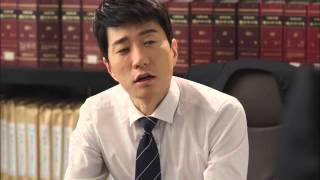 getlinkyoutube.com-[HOT] 개과천선 3회 - '우리 사귀었나?' 김명민-박민영 로펌의 콤비로!  20140507