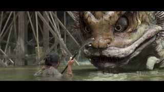 getlinkyoutube.com-Kỹ thuật xây dựng hình ảnh quái vật trong phim