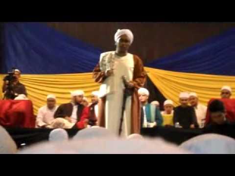 Ceramah Habib Hasan Bin Jafar Assegaf