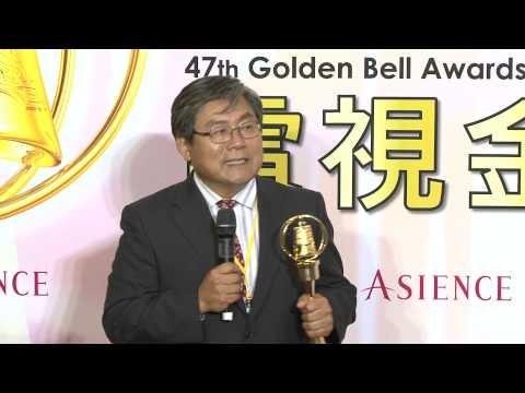 科學節目獎 台灣昆蟲 驚豔一百 得獎感言