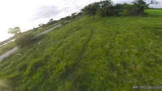 KYLIN250 Speed test ....