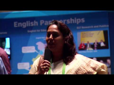 TEC14 Interview: Master Resource Persons from Karnataka