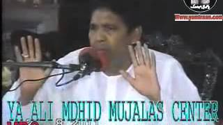 getlinkyoutube.com-Zakir Mukhtar Hussain Khokhar 20 Ramzan 2011 Mandranwala Daska