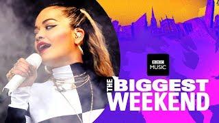 Rita Ora - Girls (The Biggest Weekend) width=