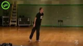 getlinkyoutube.com-Best Break-Dance Ever (Robot Dance)