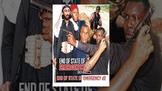 End Of State Of Emergency 2