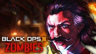 getlinkyoutube.com-Black Ops 3 Zombies STORYLINE - NERO'S SECRET? EASTER EGGS & STORYLINE SECRETS! (BO3 Zombies)