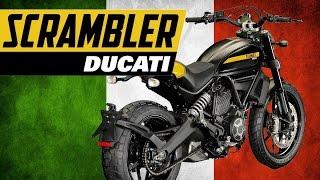 getlinkyoutube.com-Ducati Scrambler 2015