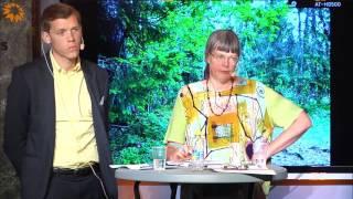 En ny skogspolitik på väg – vem sätter agendan? - Paneldebatt med MP och M