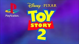 getlinkyoutube.com-Toy Story 2: Buzz Lightyear to the Rescue (PS1) - Part 3