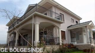 getlinkyoutube.com-Denizli Villa