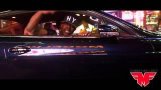 New York City (feat Vado & Waka Flocka Flame)