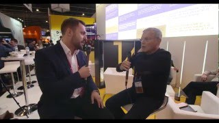 Mobile World Congress 2016: Sir Martin Sorrell, WPP
