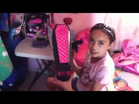 Monster High Especial De Karla