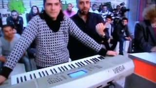 getlinkyoutube.com-أسرع وأفضل عازف أورغ في العالم (سامر بو خزعا)