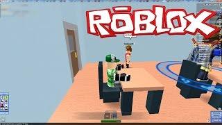getlinkyoutube.com-Let's Play ROBLOX High School!