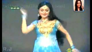 getlinkyoutube.com-Ragini Nandwani's Dance Performance at Umeed - @IRaginiNandwani