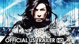 ICEMAN Official US Trailer (2014)   Donnie Yen HD
