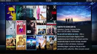 getlinkyoutube.com-Elite XBMC Custom Build, Kodi Helix 14.2 on M8 Android TV Box, Cable Killer