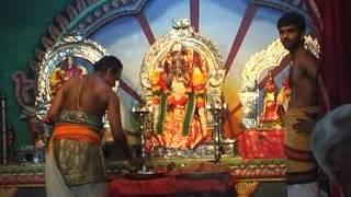 Kondavil Kali Kovil Rajakoopura Nigazhvu