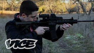 getlinkyoutube.com-3D Printed Guns (Documentary)
