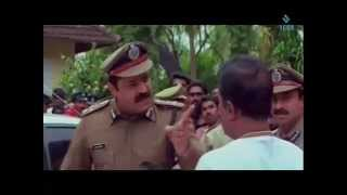 getlinkyoutube.com-CRIME FILE Movie - Suresh Gopi Punch Dialogue