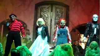 getlinkyoutube.com-Noites do Terror 2012 - Todos os Medos Juntos Playcenter