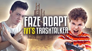 getlinkyoutube.com-FaZe Adapt 1v1's Trashtalker!