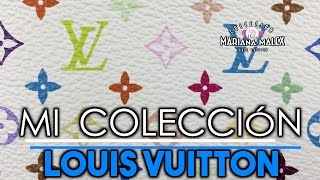 getlinkyoutube.com-Colección Louis Vuitton - Mariana Malex