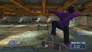 getlinkyoutube.com-Skate 3 - I CHALLENGE Chris Cole