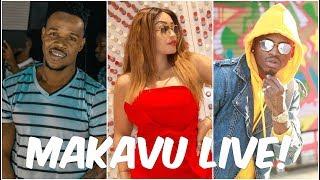 Ujumbe wa Nay wa Mitego kwa Diamond baada ya Kupigwa Kibuti na Zari