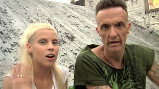 getlinkyoutube.com-Favourite moments from Die Antwoord interviews