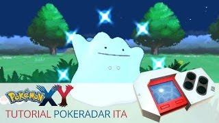 getlinkyoutube.com-Catturare pokemon shiny in x y - pokeradar tutorial