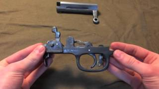 getlinkyoutube.com-Tokarev SVT40 wooden Replica disassembly