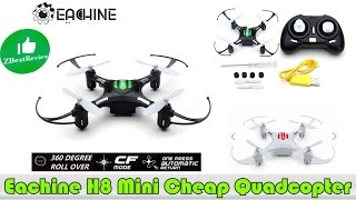 getlinkyoutube.com-✔ Eachine H8 Mini - самый дешевый квадрик! Cheapest Quadcopter! Banggood